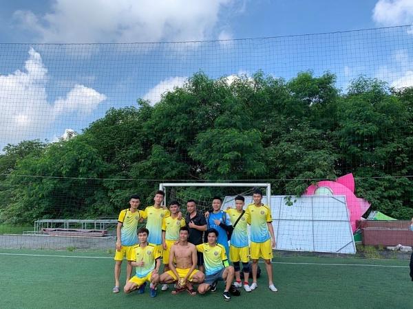 My Team Football 2015. by BenLaryinc2015