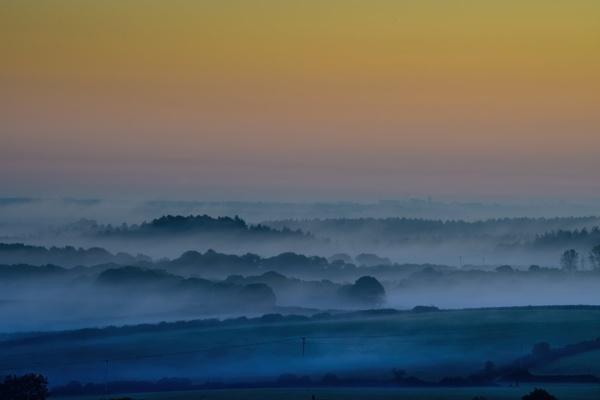 Dorset Dawn by JohnDyer