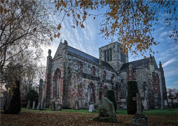 St Mary\'s Church by KingBee
