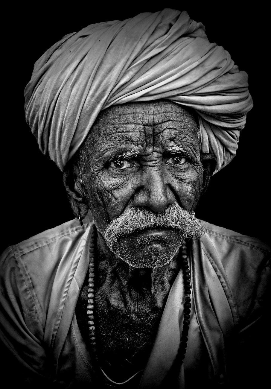 men of the desert........