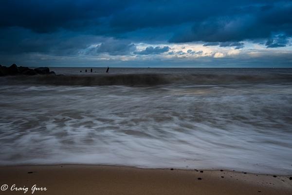 Hopton on Sea by Craig75