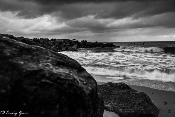 Norfolk Coast by Craig75