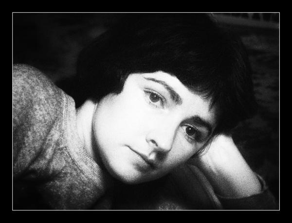 Maureen by bluesandtwos