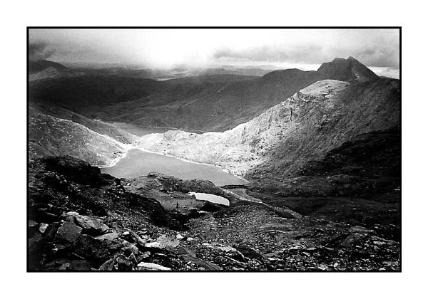Snowdonia by Lontano