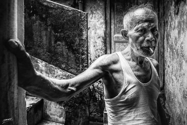 Slum Life (2)... by clicknimagine