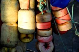 Boatabila items & shadows....