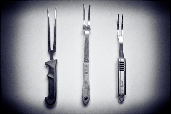 Three Forks by dark_lord
