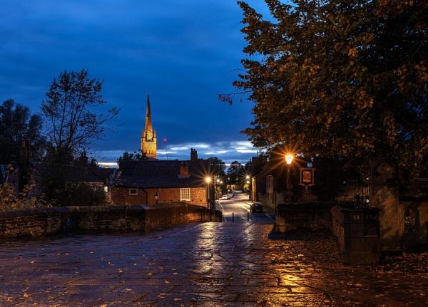 Riverside Norwich by pdunstan_Greymoon