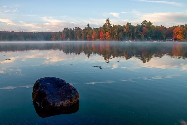 Fairy mist sunbreak by manicam