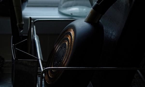 Copper bottom................. by Mollycat