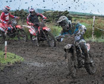 Mud Bath