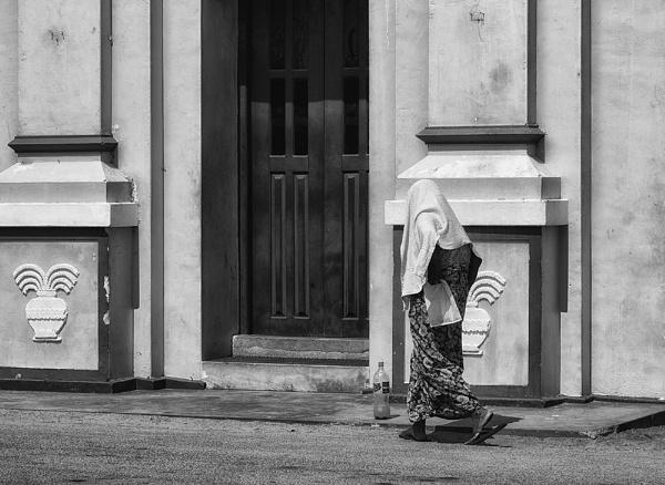 Walk on By. by Buffalo_Tom