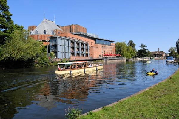RST Stratford-upon-Avon by lampgb