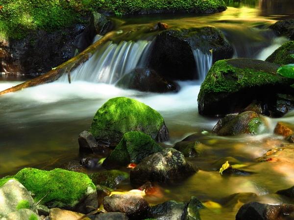 Water Dynamics 33 by DevilsAdvocate