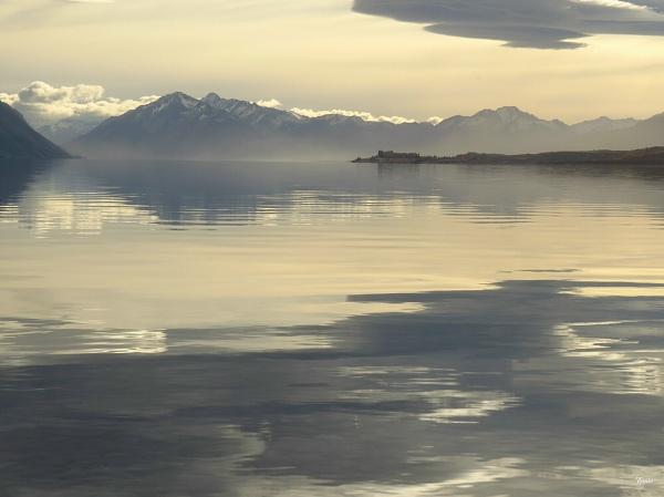 Lake Tekapo 65 by DevilsAdvocate