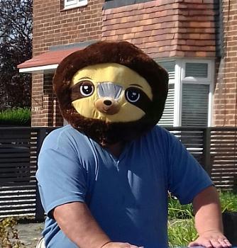Radical Covid Mask