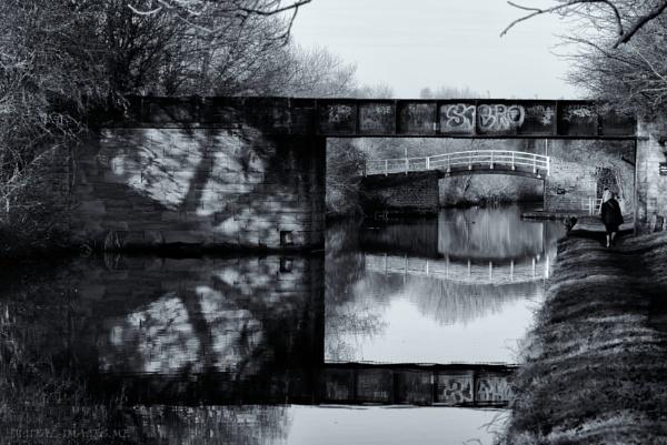 Bridges\' Reflections by Alan_Baseley