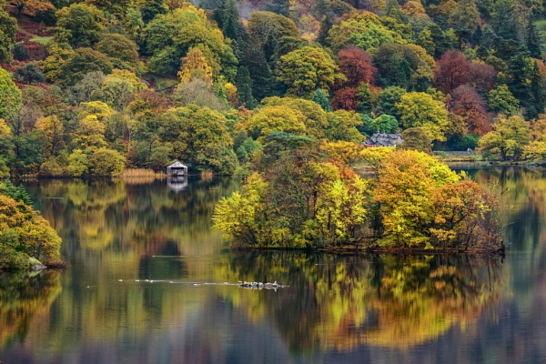 Rydal Colour by Pete2453