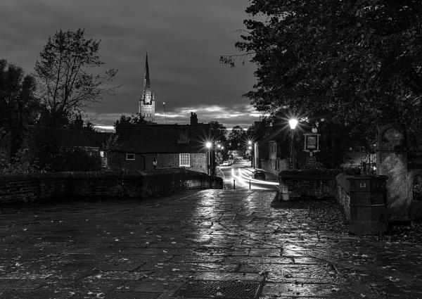 Bishop Bridge, Bishopgate, Norwich by pdunstan_Greymoon