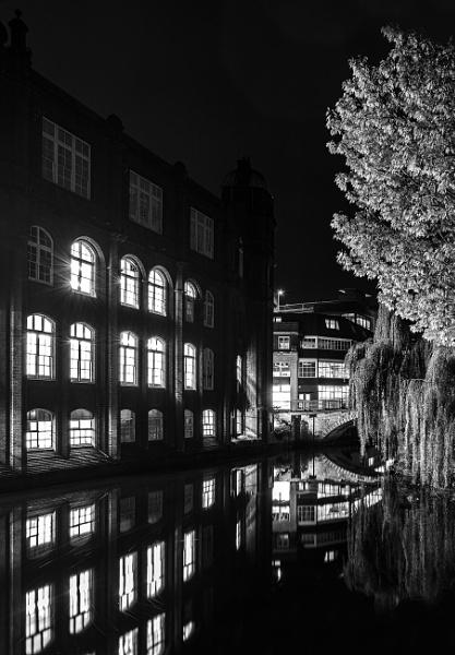 Norwich Riverside by pdunstan_Greymoon