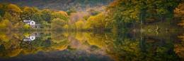 Autumn at Anglezarke