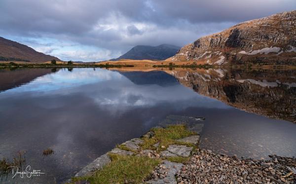 Ben Screavie... by Scottishlandscapes