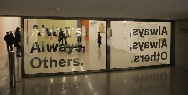 MUMOK modern art museum, Vienna, Austria - 4 by nellacphoto
