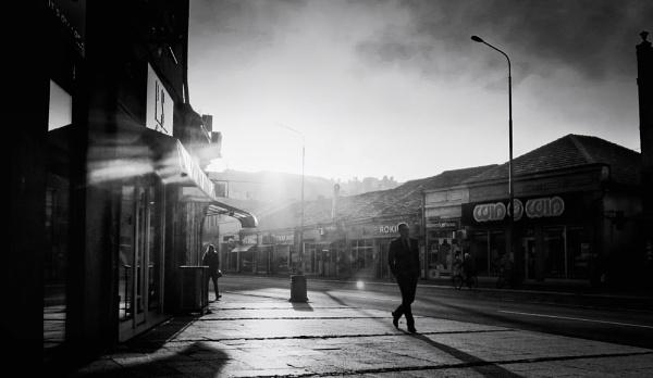 Let the sun shine by MileJanjic