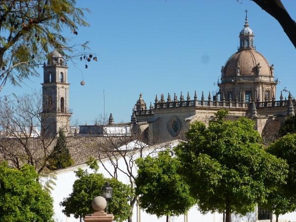 Jerez. Spain by Don20