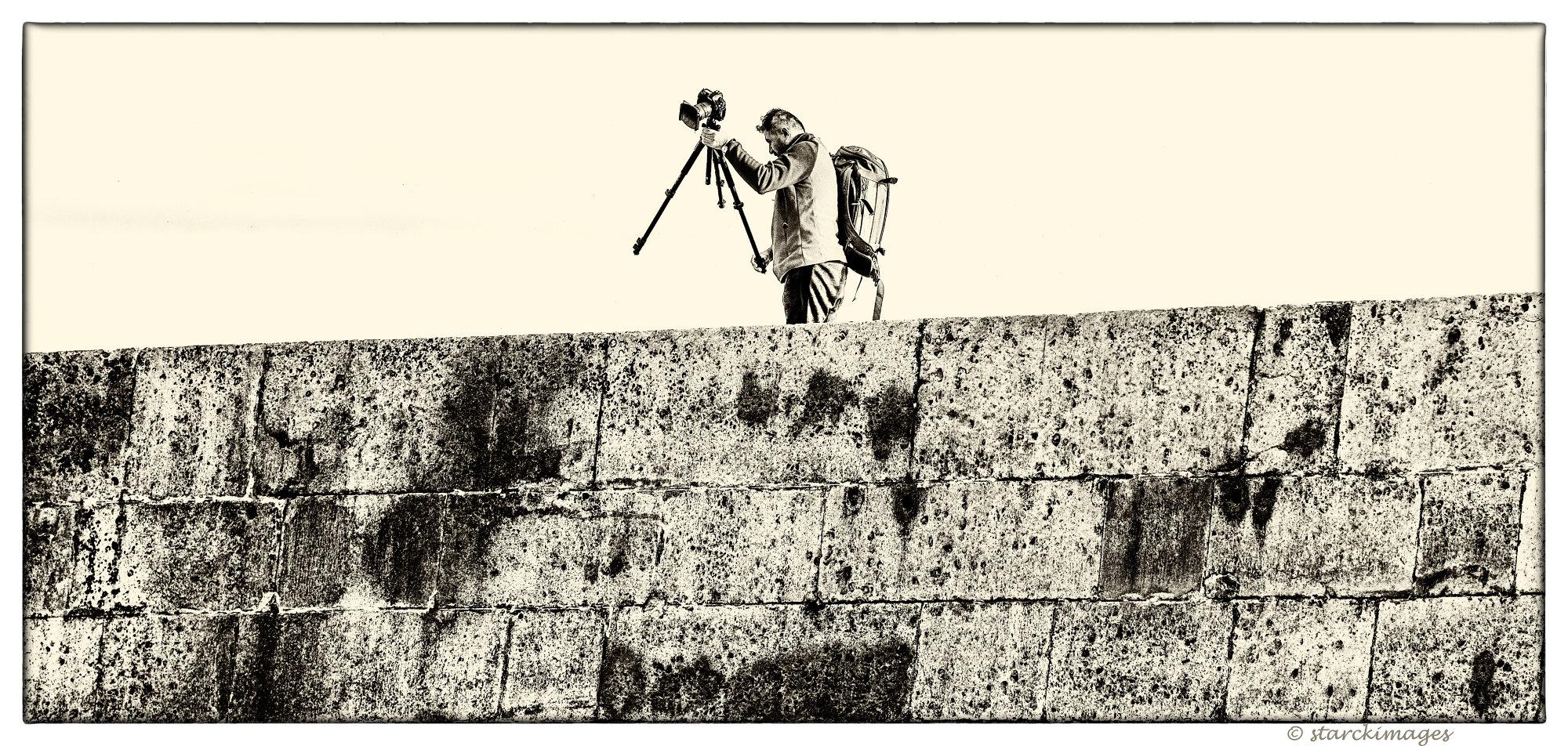 Camera Shift