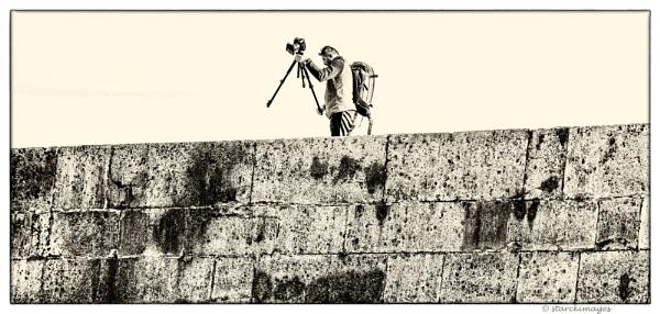Camera Shift by starckimages