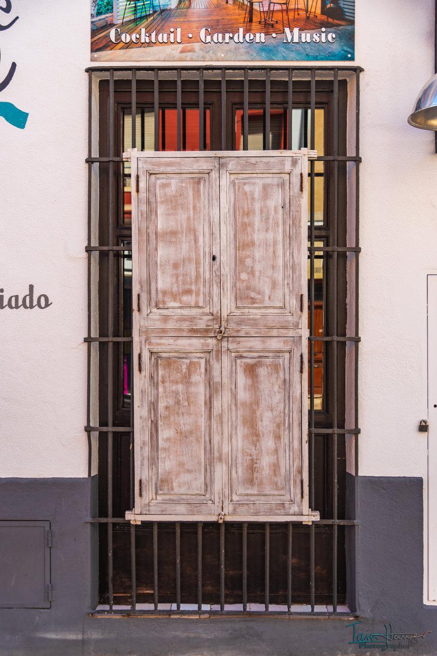 Door window - Window door