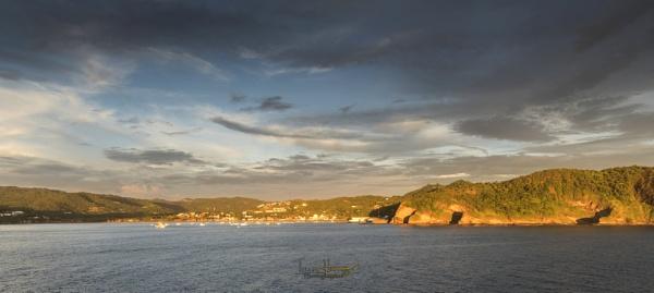 Sunset over San Juan del Sur by IainHamer