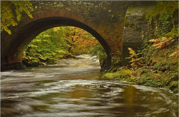 Prosen Bridge by MalcolmM