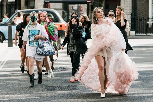 That Dress by Silverlake
