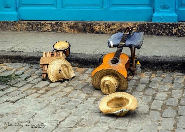 Havana by NatalieCHurrell