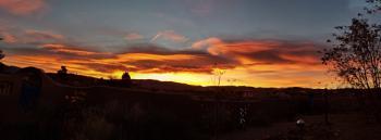 New Mexico Morning