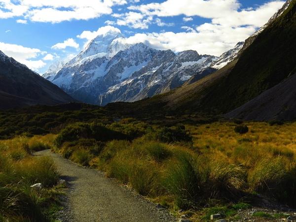 Mt Cook 39 by DevilsAdvocate