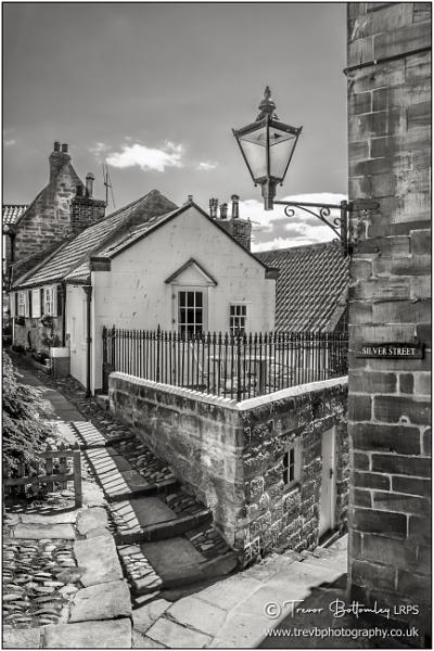 Silver Street by TrevBatWCC