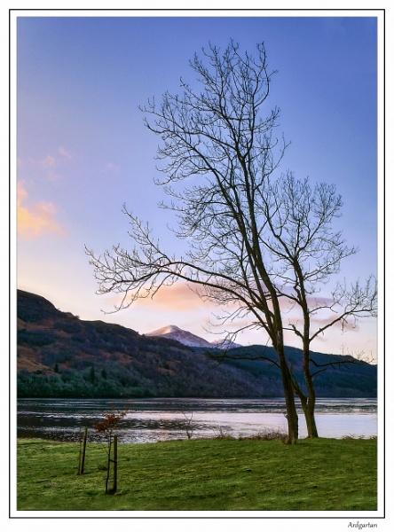Ardgartan - Scotland by Robert51