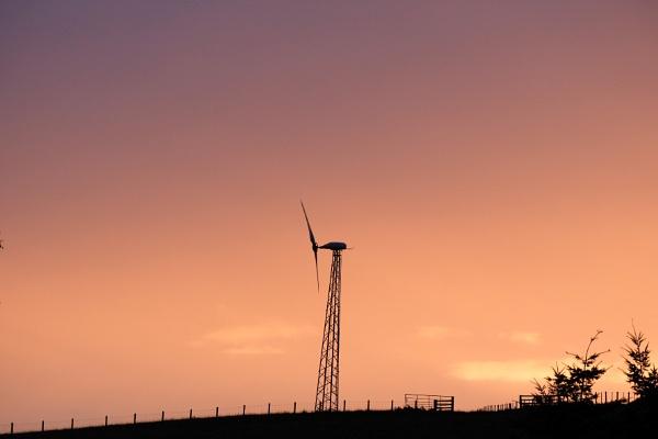 Wind turbine by 64Peteschoice