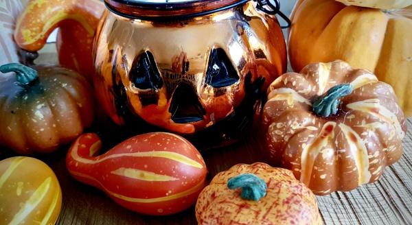 Halloween by nclark
