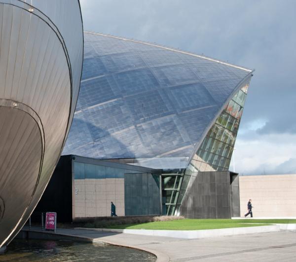 Modern Architecture by nclark