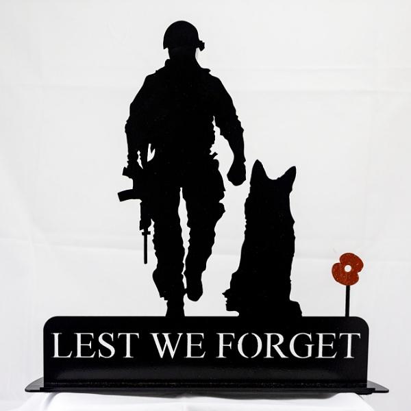 Lest We Forget by GordonLack