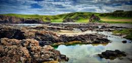 empty nature - N.Ireland
