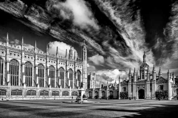 Cambridge by ChrisBanks