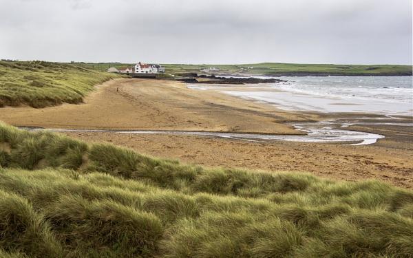 Rhosneigr Beach by Irishkate
