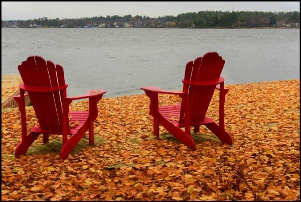 Take a seat by djh698