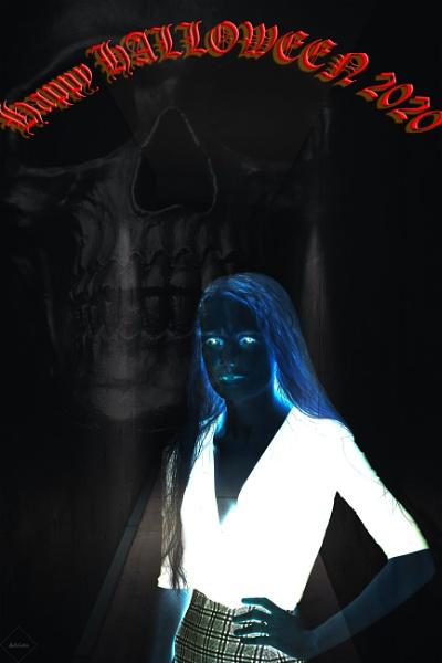 HAppy Halloween 2020 by mohikan22
