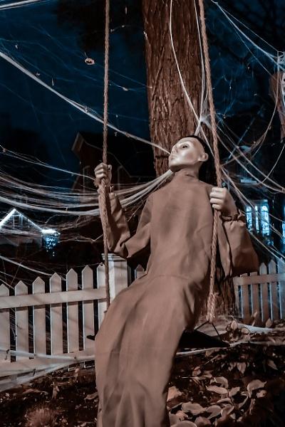 Horror Halloween by manicam